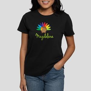 Magdalena the Turkey Women's Dark T-Shirt
