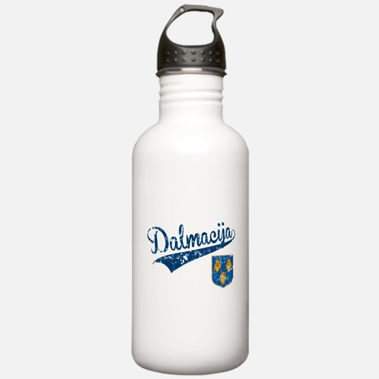 Dalmacija Water Bottle