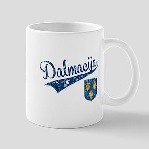 Dalmacija Mug