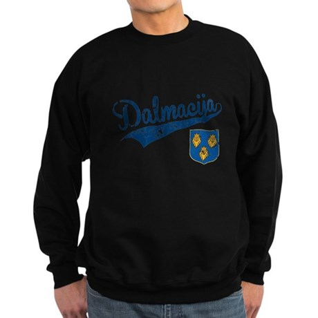 Dalmacija Sweatshirt (dark)