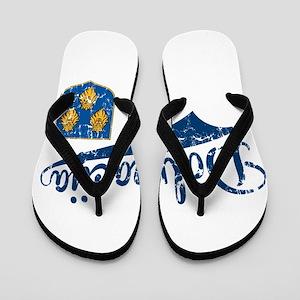 Dalmacija Flip Flops