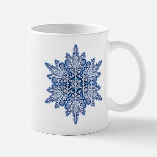 Snowflake 11 Mug