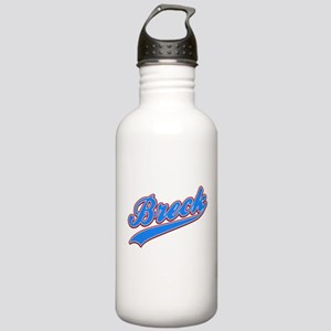 Breck Tackle and Twill Stainless Water Bottle 1.0L