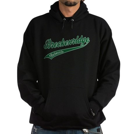 Breckenridge Tackle and Twill Hoodie (dark)