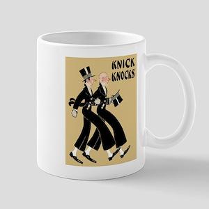 Knick Knocks Vintage Mug