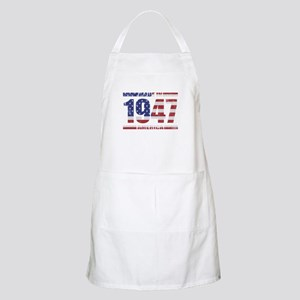 1947 Made In America Apron