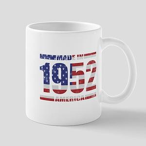 1952 Made In America Mug