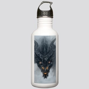 Evil Dragon Sports Water Bottle