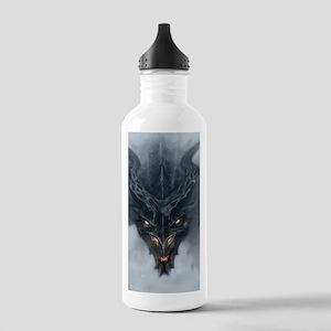 Evil Dragon Sports Water Bottle