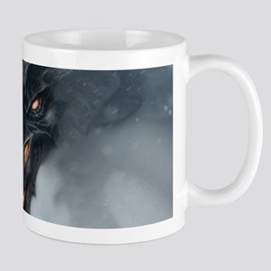 Evil Dragon Mugs