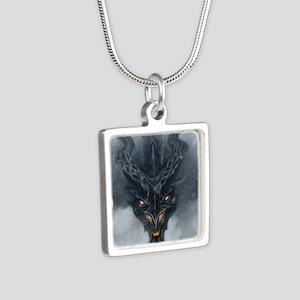 Evil Dragon Necklaces