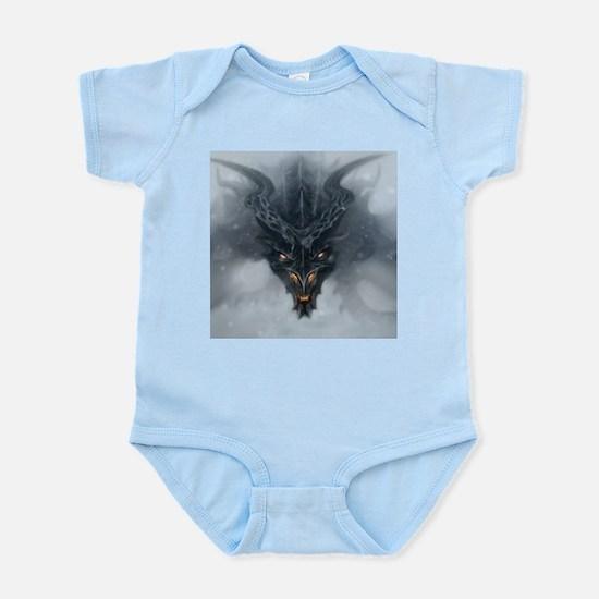 Evil Dragon Body Suit