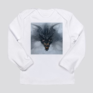 Evil Dragon Long Sleeve T-Shirt