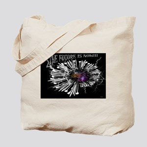 Jmcks The Future IS Now Tote Bag