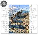 Old Pier Puzzle