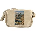 Old Pier Messenger Bag