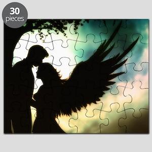 Divinity Angel Puzzle