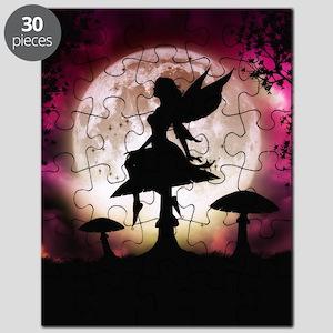 Titania Fairy Puzzle