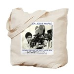 Jesse Maple Tote Bag