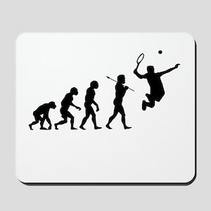 Evolve - Tennis Mousepad