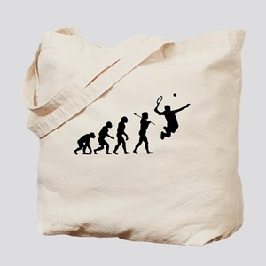 Evolve - Tennis Tote Bag