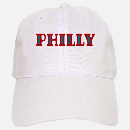 PHILLY Baseball Baseball Cap