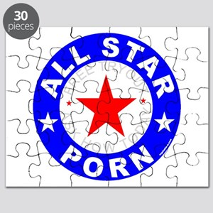 All Star Porn Puzzle
