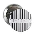 Bar Code 11-11-11 2.25
