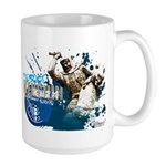 Large Uesugi Kenshin Mug