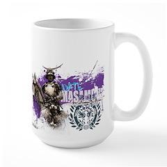 Large Date Masamune Mug