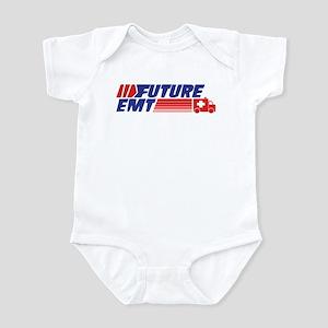 Future Emt Infant Bodysuit