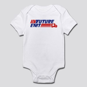 4e71b950b5e Future Emt Baby Clothes   Accessories - CafePress