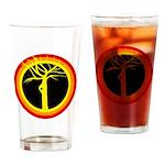 ellis_bros_farm_est_1940_R Drinking Glass