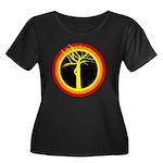 ellis_bros_farm_est_1940_R Plus Size T-Shirt