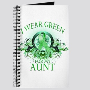 I Wear Green for my Aunt (flo Journal