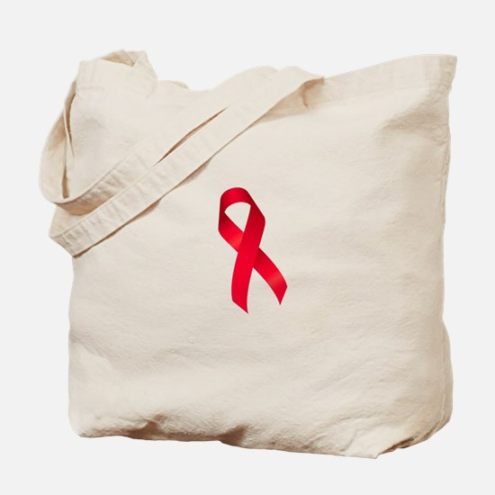Awareness Ribbons Tote Bag