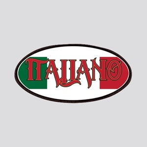 Italiano Patches