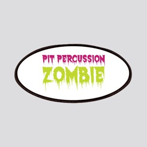 Pit Percussion Zombie Patches