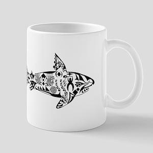 SHALLOW CRUISE Mugs