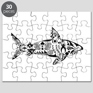 SHALLOW CRUISE Puzzle