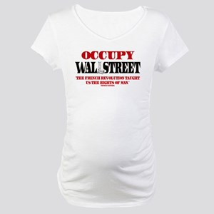 We are the 99% Maternity T-Shirt