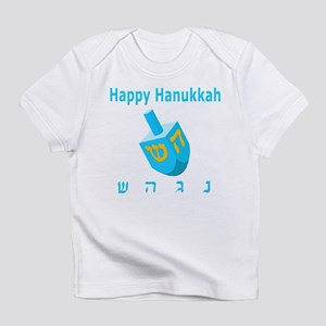 Dreidel Infant T-Shirt