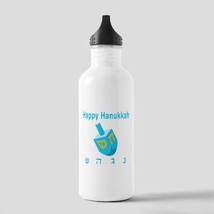 Dreidel Stainless Water Bottle 1.0L