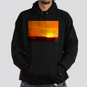 Twilight Breaking Dawn Sunrise Hoodie (dark)