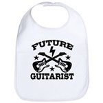 Future Guitarist Bib