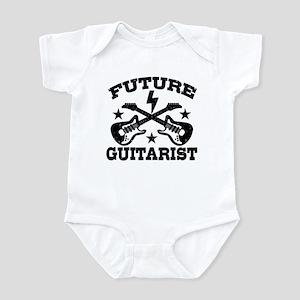 Future Guitarist Infant Bodysuit