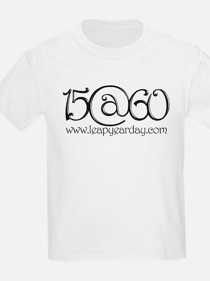15@60 T-Shirt