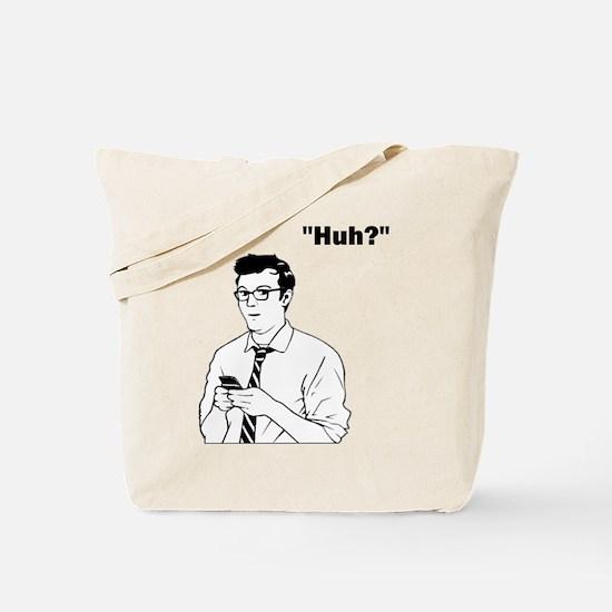 Huh Guy Tote Bag