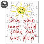 Inner Child Puzzle