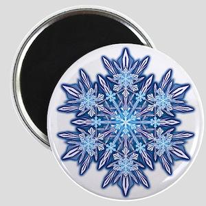 Snowflake 12 Magnet
